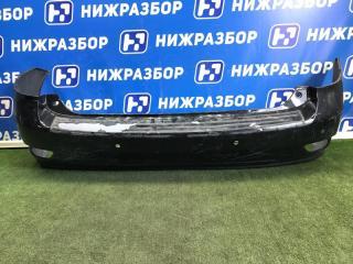Запчасть бампер задний Lexus RX 350 (3)