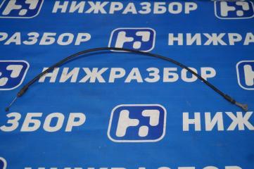 Запчасть трос открывания капота Hyundai Elantra 2009