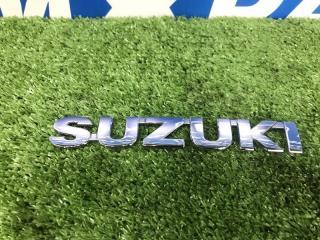 Запчасть значок (эмблема) задний левый Suzuki SX4