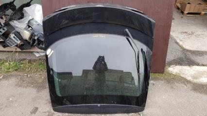 Дверь багажника задняя Mazda 6 2002-2007