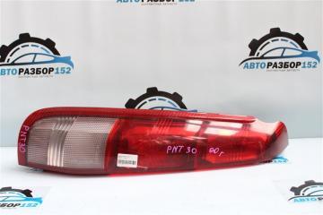 Стоп-сигнал задний левый Nissan X-Trail 2002-2007