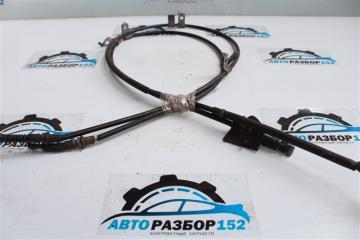 Трос ручника левый Mazda 6 2002-2007