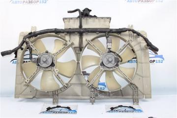 Вентилятор радиатора Mazda 6 2002-2007
