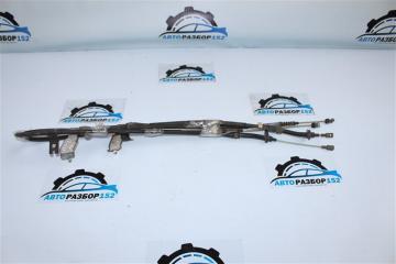 Трос ручника левый Nissan Teana 2003-2007