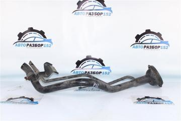 Горловина топливного бака Nissan Primera 2002-2007