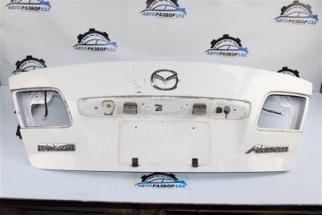 Крышка багажника MAZDA 6 2002-2007