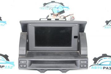 Монитор MAZDA 6 2002-2007