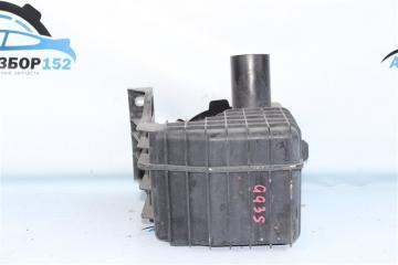 Резонатор воздушного фильтра MAZDA 6 2002-2007