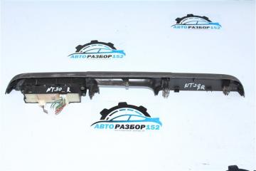 Блок стеклоподъемников передний правый Nissan X-Trail 2002-2007