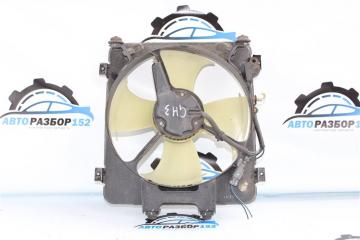 Вентилятор радиатора Honda HR-V 1998-2003