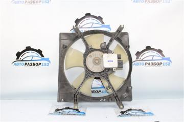 Вентилятор радиатора MITSUBISHI RVR 1999-2002