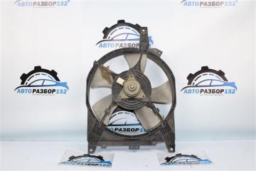 Вентилятор радиатора левый NISSAN LARGO 1994-1997