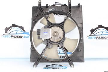 Вентилятор радиатора MITSUBISHI Chariot Grandis 1997-2001