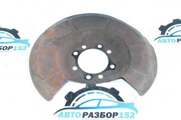 Пыльник ступицы задний левый 3 2003-2008 BK LF