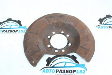 Пыльник ступицы задний правый 3 2003-2008 BK LF