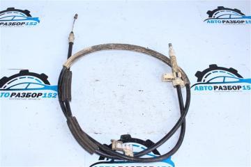 Трос ручника левый MAZDA 3 2003-2008