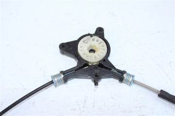Стеклоподъемник передний левый MAZDA 3 BK LF