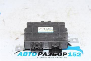 Блок управления двигателя Mazda Atenza 2002-2007