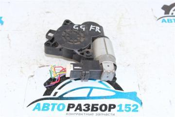 Мотор стеклоподъемника передний правый Mazda 6 2002-2007