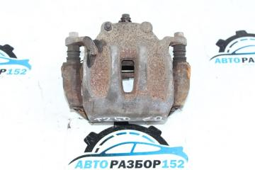 Суппорт тормозной передний правый NISSAN Murano 2002-2007