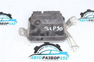 Запчасть блок управления двигателем TOYOTA Vitz 2005