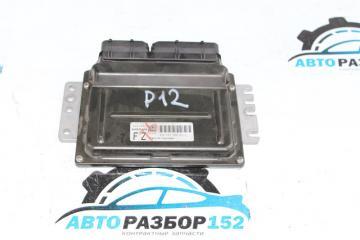 Электронный блок двигателя Nissan Primera 2002-2007