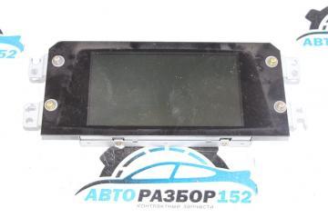 Монитор Nissan Teana 2003-2007