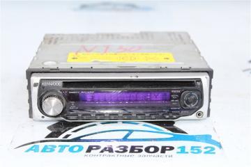 Магнитофон Nissan X-Trail 2002-2007