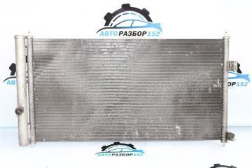 Радиатор кондиционера Nissan X-Trail 2002-2007