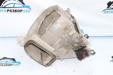 Запчасть корпус мотора печки TOYOTA VISTA 1998-2001
