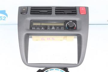 Рамка магнитолы Honda HR-V 1998-2003