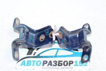 Петли дверные задние левые Mazda 6 2002-2007