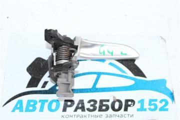 Ручка двери внутренняя задняя левая Mazda 6 2002-2007