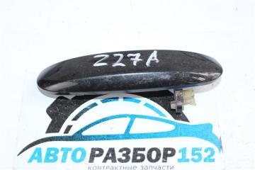 Ручка двери внешняя передняя правая MITSUBISHI COLT 2005