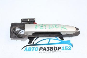 Запчасть ручка двери внешняя передняя правая TOYOTA Avensis 2003-2008