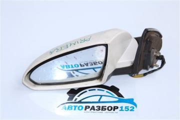 Зеркало левое Nissan Primera 2002-2007