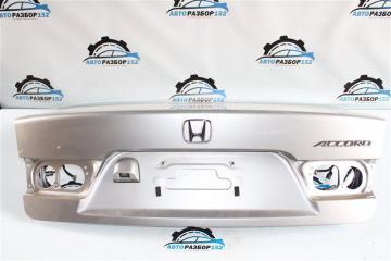 Крышка багажника Honda Accord 2002-2007