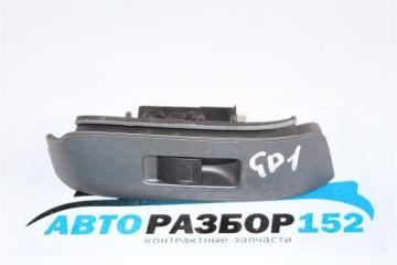 Кнопка стеклоподъекника задняя левая Honda Fit 2001-2007