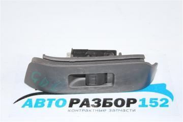 Кнопка стеклоподъекника задняя правая Honda Fit 2001-2007