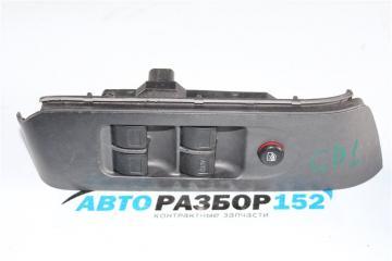 Блок стеклоподъемников передний правый Honda Fit 2001-2007