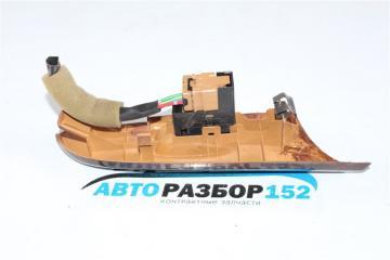 Кнопка стеклоподъекника передняя левая Cefiro 1998-2003 a33 VQ20DE