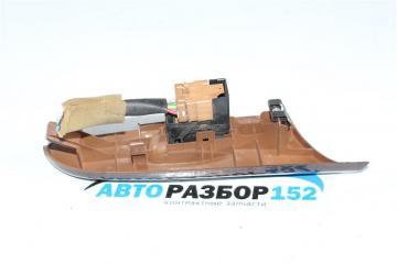 Кнопка стеклоподъекника задняя левая Cefiro 1998-2003 a33 VQ20DE