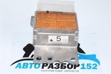 Блок управления airbag Nissan X-Trail 2002-2007