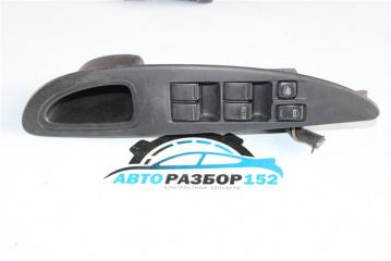 Блок стеклоподъемников передний правый Nissan Primera 2002-2007