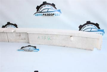 Усилитель бампера задний Cefiro 1998-2003 a33 VQ20DE