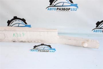 Усилитель бампера передний Nissan Cefiro a33 VQ20DE