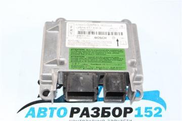 Блок управления airbag Mazda 3 2003-2008