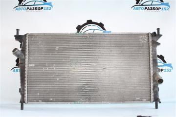 Радиатор охлаждения Mazda 3 2003-2008