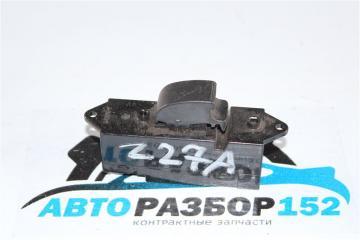 Кнопка стеклоподъекника задняя правая MITSUBISHI Colt 2005