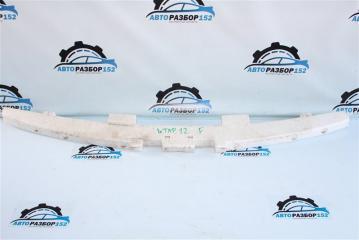 Запчасть усилитель бампера передний Nissan Primera 2002-2007